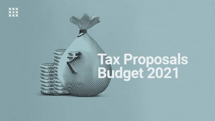 Union Budget 2021-22: Key Direct Tax And Financial Proposals
